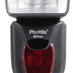 Phottix Mitros for Sony