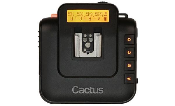 Cactus V6 Transceiver