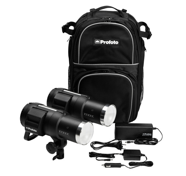 Profoto B1 Location Kit