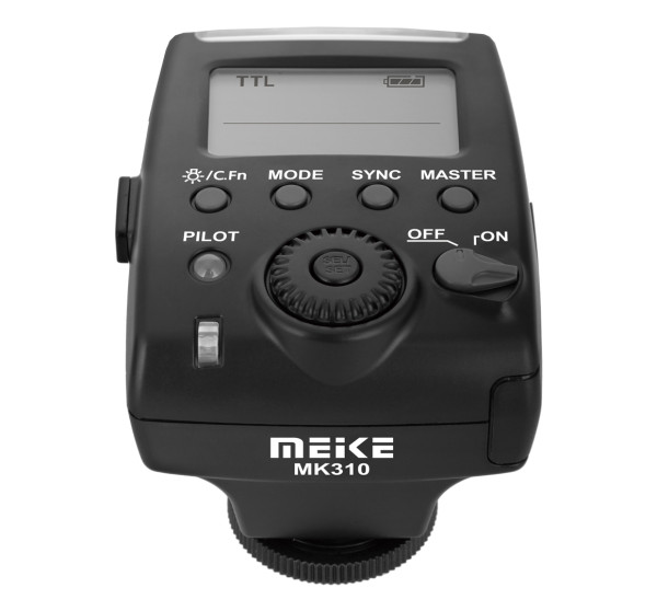 MeiKe MK310C