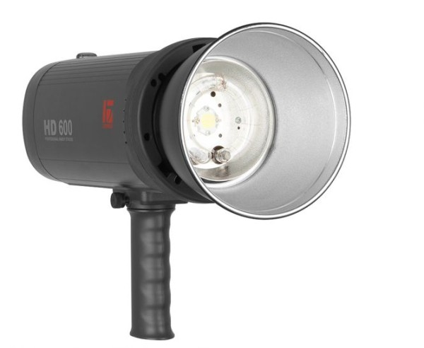 Jinbei HD-600