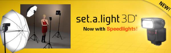 set.a.light speedlight