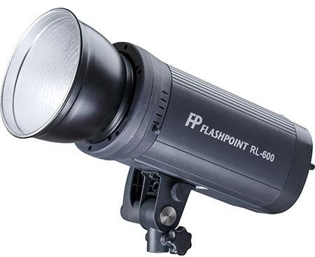 Adorama Flashpoint RoveLight 600