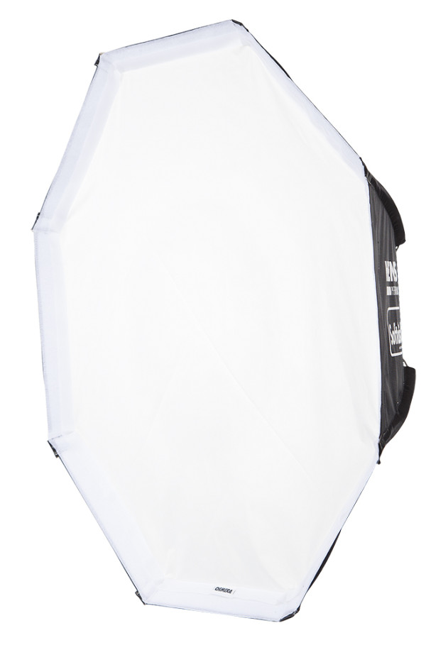 Hensel Softdish 80 collapsible beauty dish