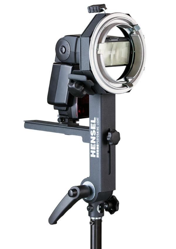 Hensel Speedlight Adapter
