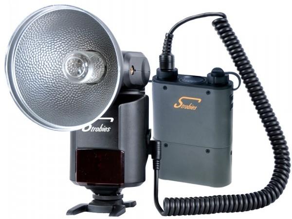 Interfit Strobies Pro-Flash 360