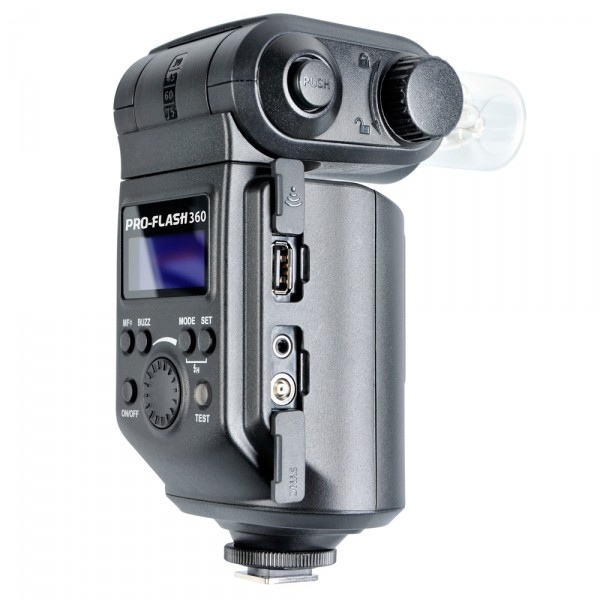 Interfit Strobies Pro-Flash 360