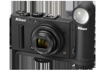 Nikon LD-1000 LED