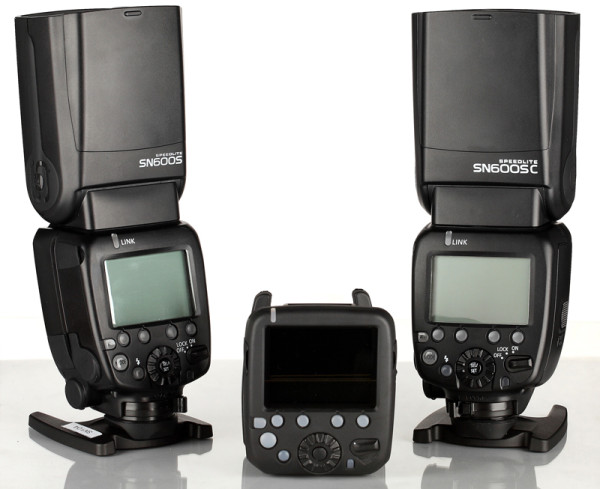 Shanny SN600SC, SN600S and SN-E3-RT
