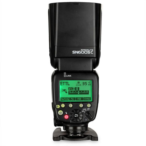 Shanny Speedlite SN600SC