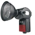 Yidoblo X-360 bare-bulb flash