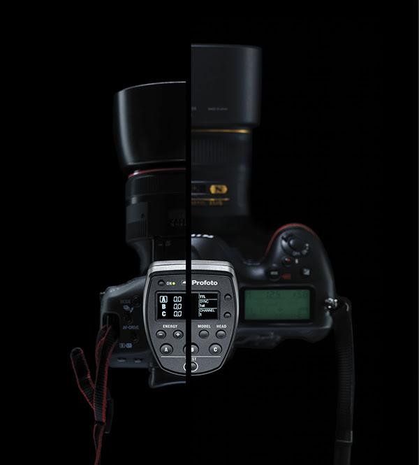Profoto Air Remote TTL-N/C