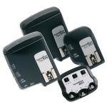 PocketWizard ControlTL system: FlexTT5, MiniTT1 and AC3 ZoneController