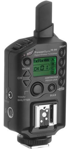 Impact PowerSync 16-80 Transceiver