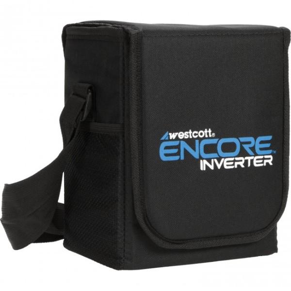 Westcott Encore Inverter case
