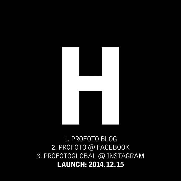 Profoto H