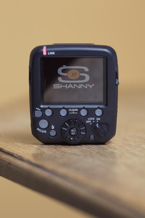 Shanny SN-E3-RT
