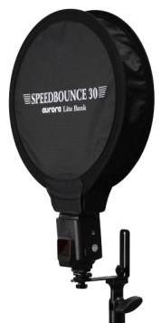 Aurora Lite Bank Speedbounce SB30