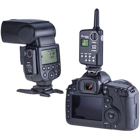 Flashpoint Zoom Li-ion transmitter and receiver