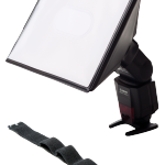 LumiQuest Softbox III and UltraStrap Bundle