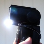 Magneflash Speedlamp