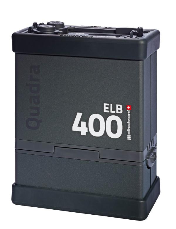 Elinchrom Quadra ELB 400