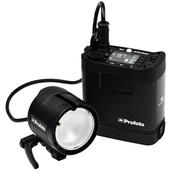 Profoto B2 Off Camera Flash
