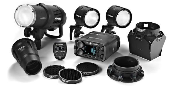 Profoto Off Camera Flash System