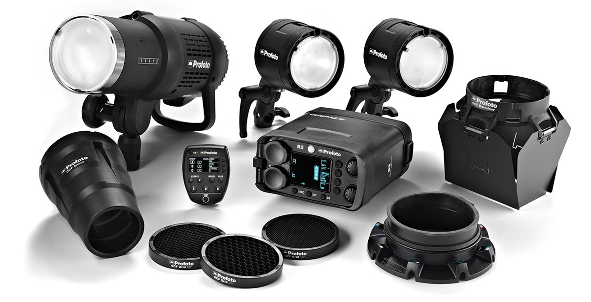 Profoto and high speed sync 74