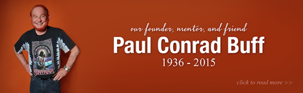 Paul C Buff tribute