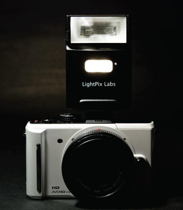 Lightpix Labs FlashQ Q20