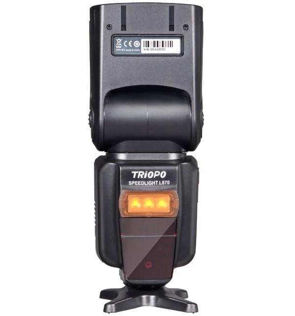 Triopo TR-870