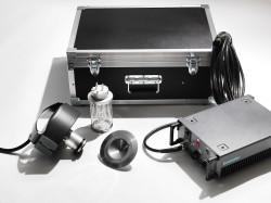 Broncolor HMI FT1600 kit