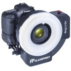 Adorama Flashpoint Ring Li-On