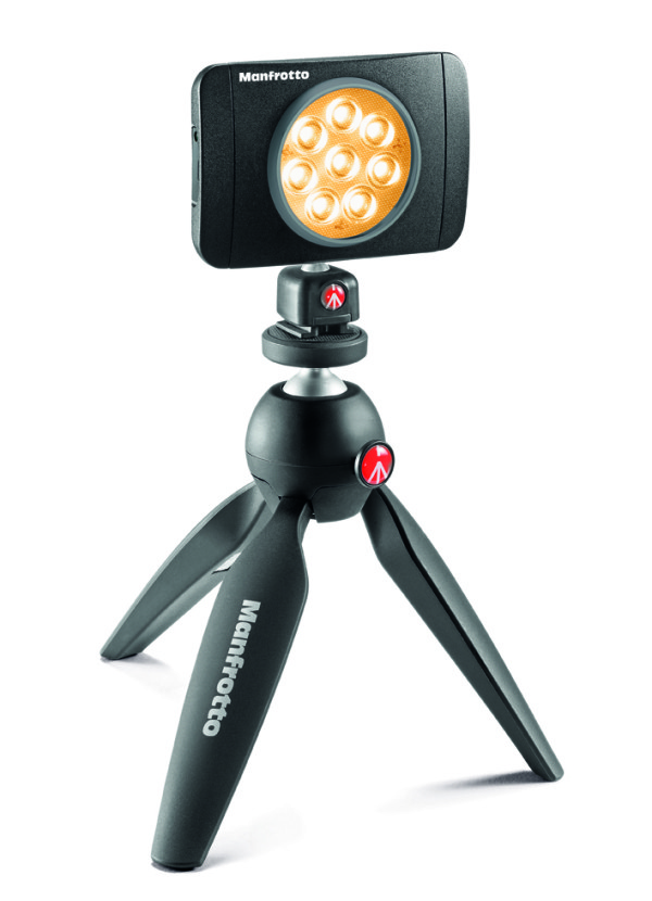 Manfrotto Lumie Play LED