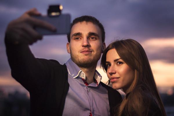 iblazr 2 selfie
