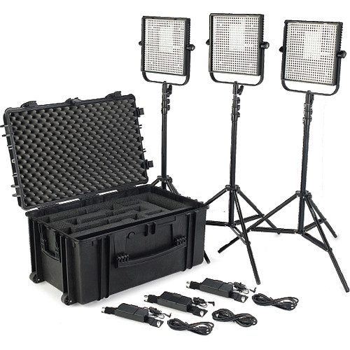 1x1 LS Traveler Trio Plus Kit