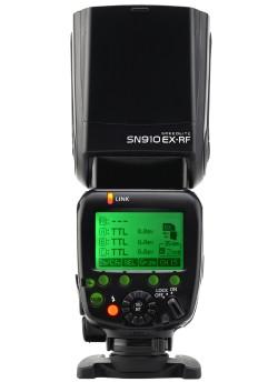 Shanny Speedlite SN910EX-RF