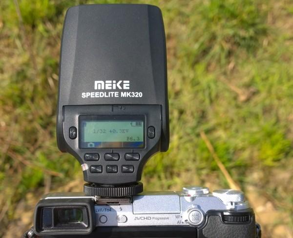 MeiKe MK320
