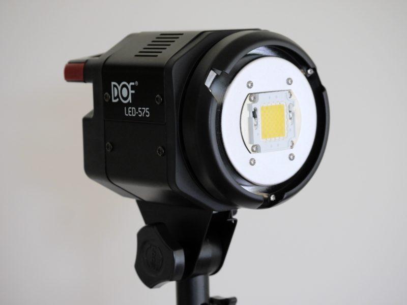 DOF LED575