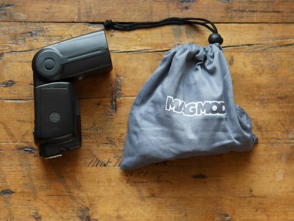 MagMod case