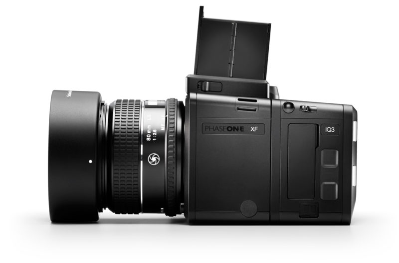 Phase One XF IQ3 80MP