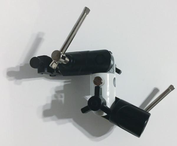 Multi-section holder