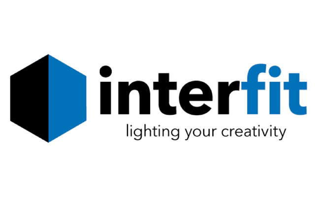 Interfit logo 2015