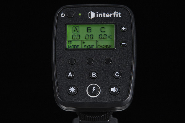 Interfit S1 TTL Remote