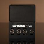 Tronix Explorer P-Dock
