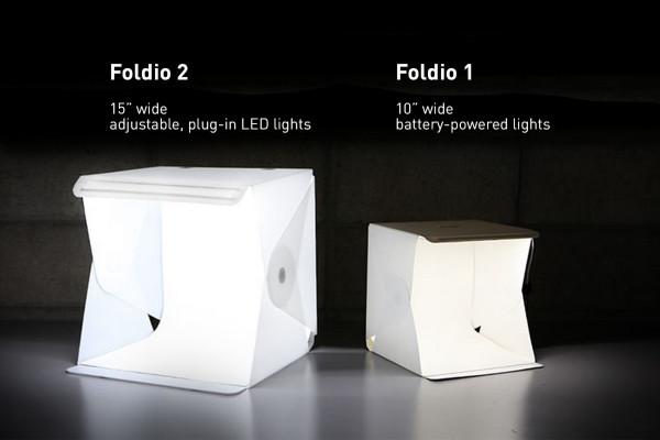 Foldio 2