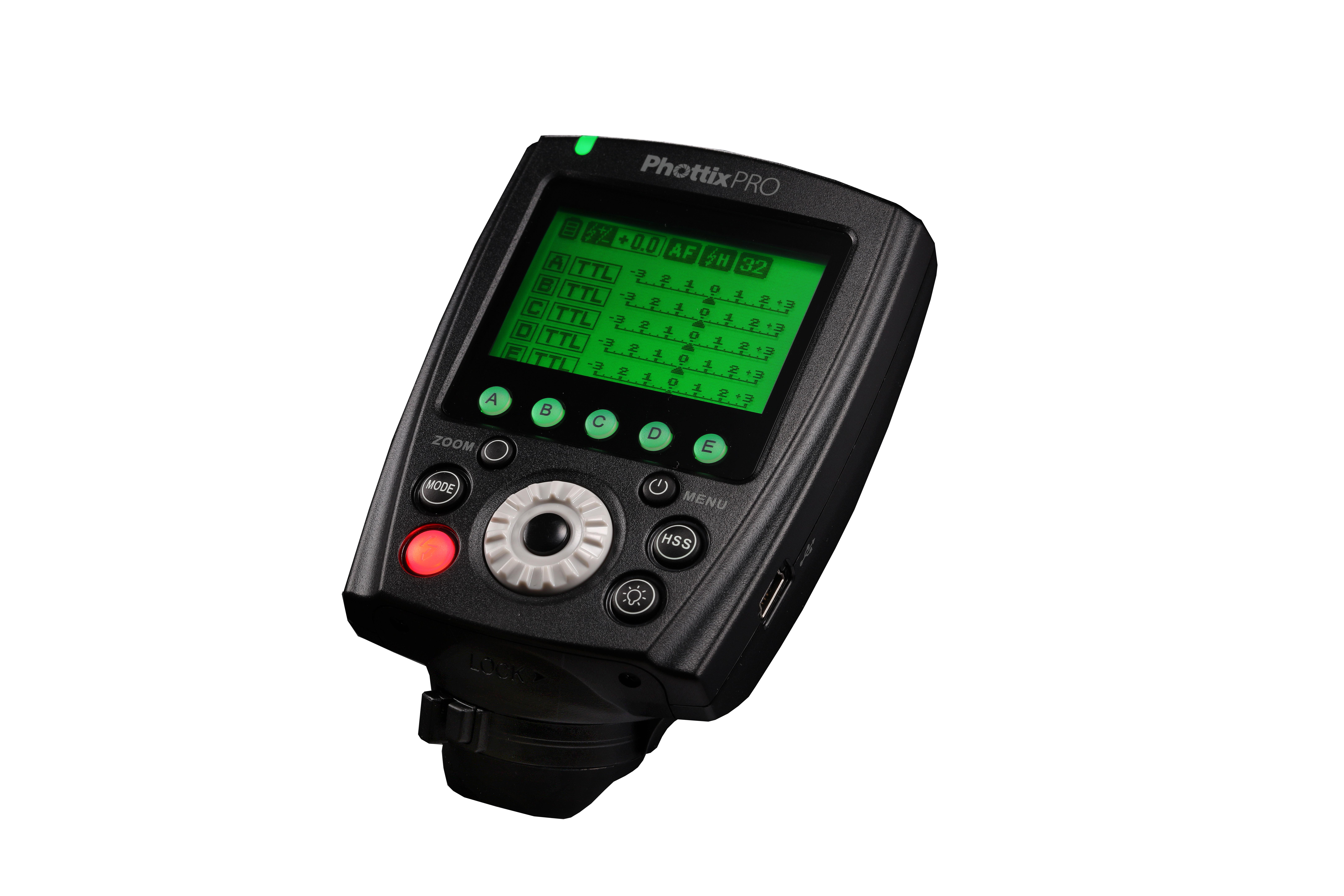 Phottix Odin II transmisor-Canon