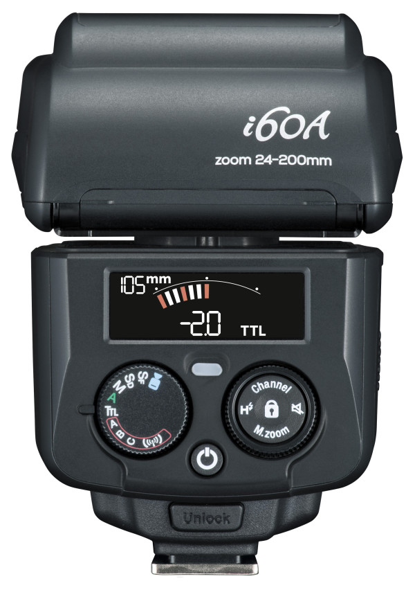 Nissin i60A