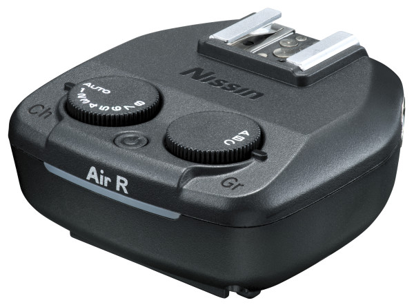 Nissin Receiver Air R